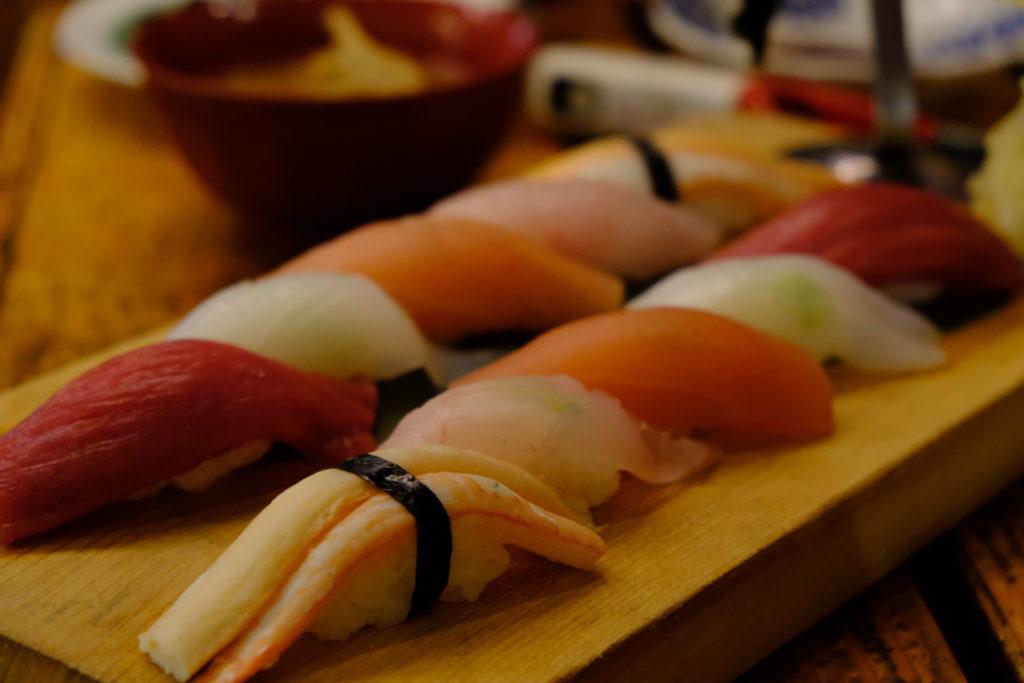 川端鮮魚店